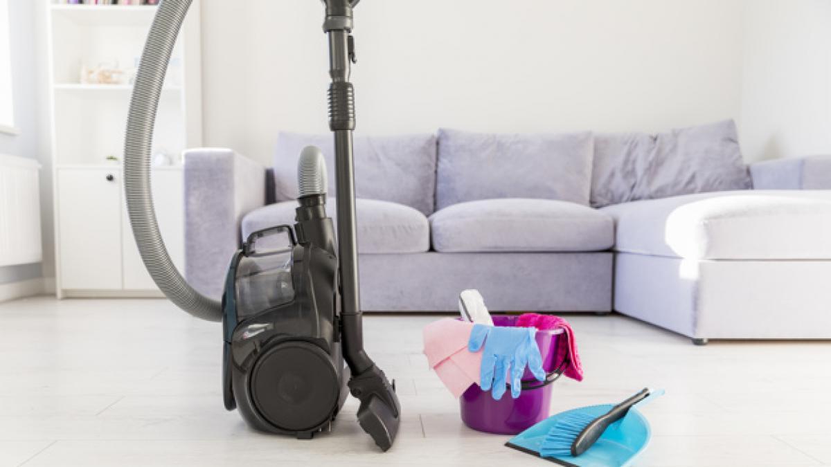 Pasos del 'Oosouji', el método japonés más eficaz para ordenar y limpiar la casa