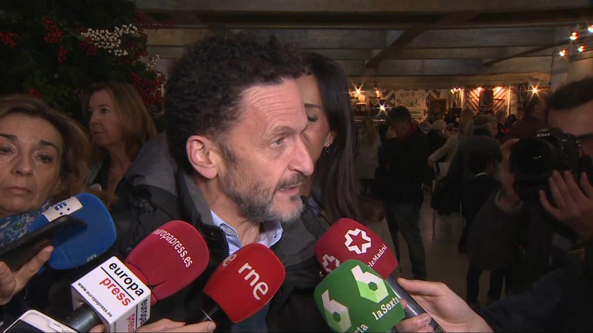 Bal afirma que Ciudadanos no apoyará a PSOE y Unidas Podemos