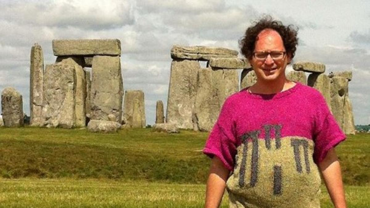Sam Barsky da la vuelta al mundo con sus suéteres