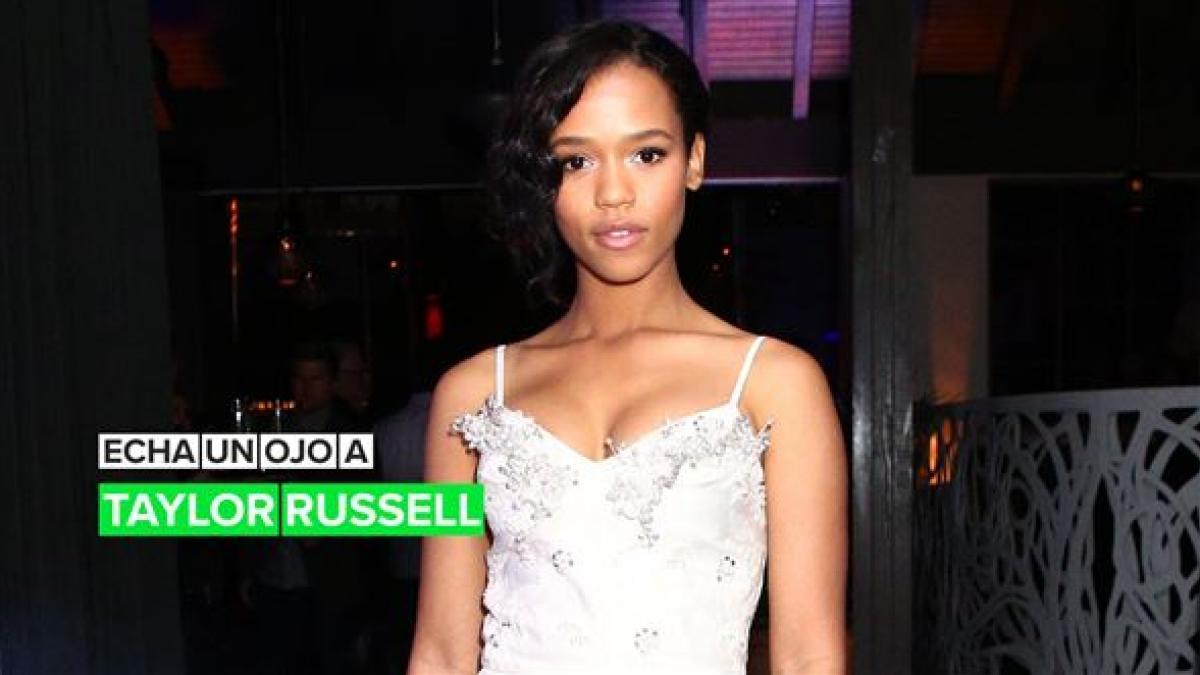 Taylor Russell está despertando el interés de Hollywood