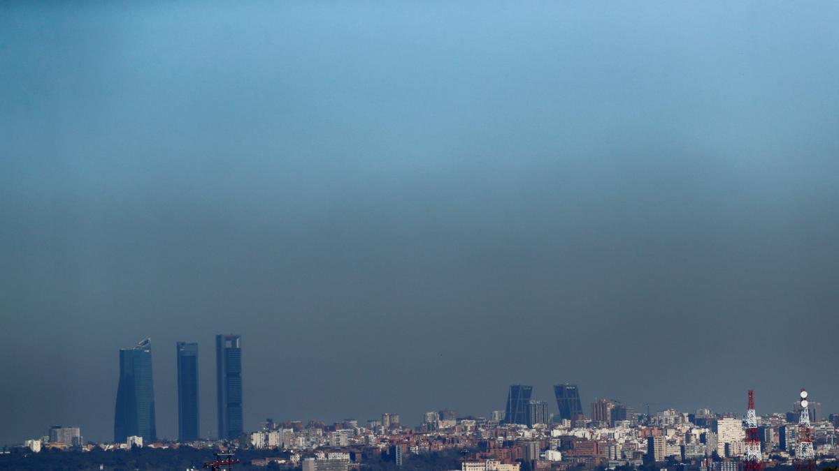 Vinculan por primera vez varias enfermedades con la exposición a la contaminación del aire a corto plazo