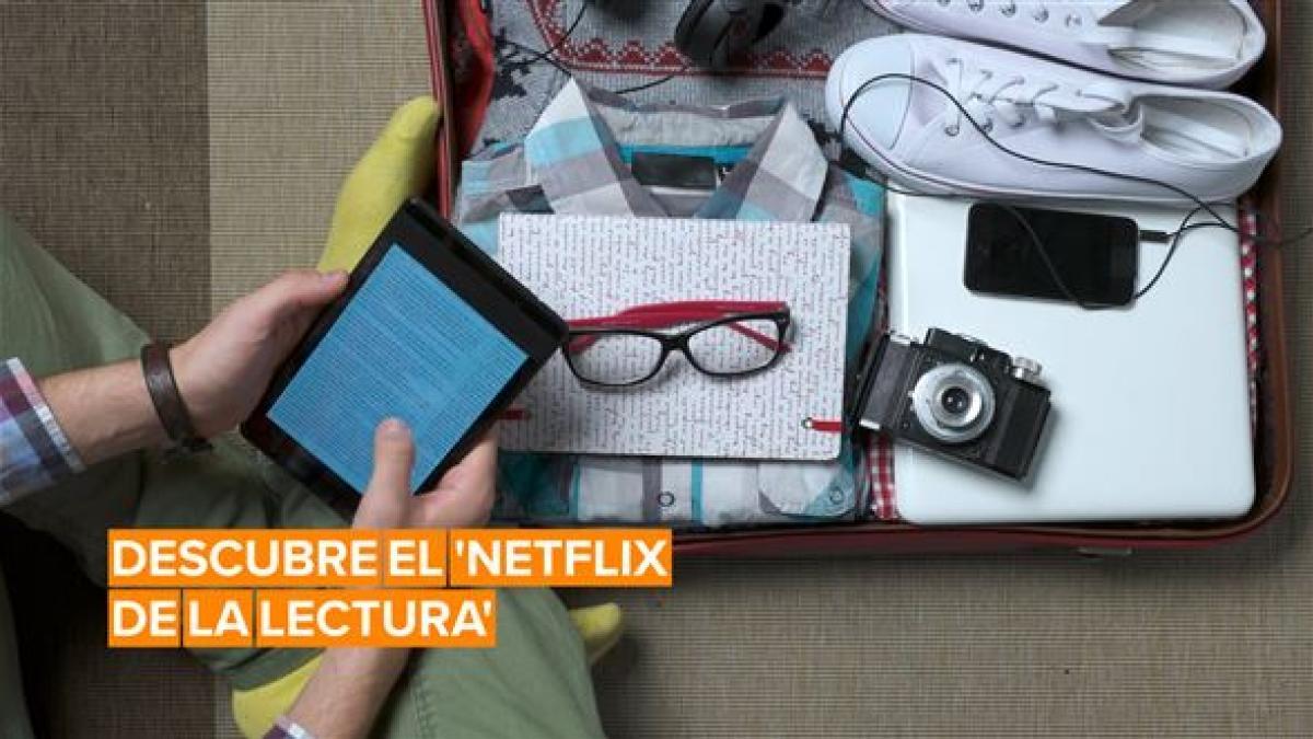 Scribd se convierte en el 'Netflix de la lectura'