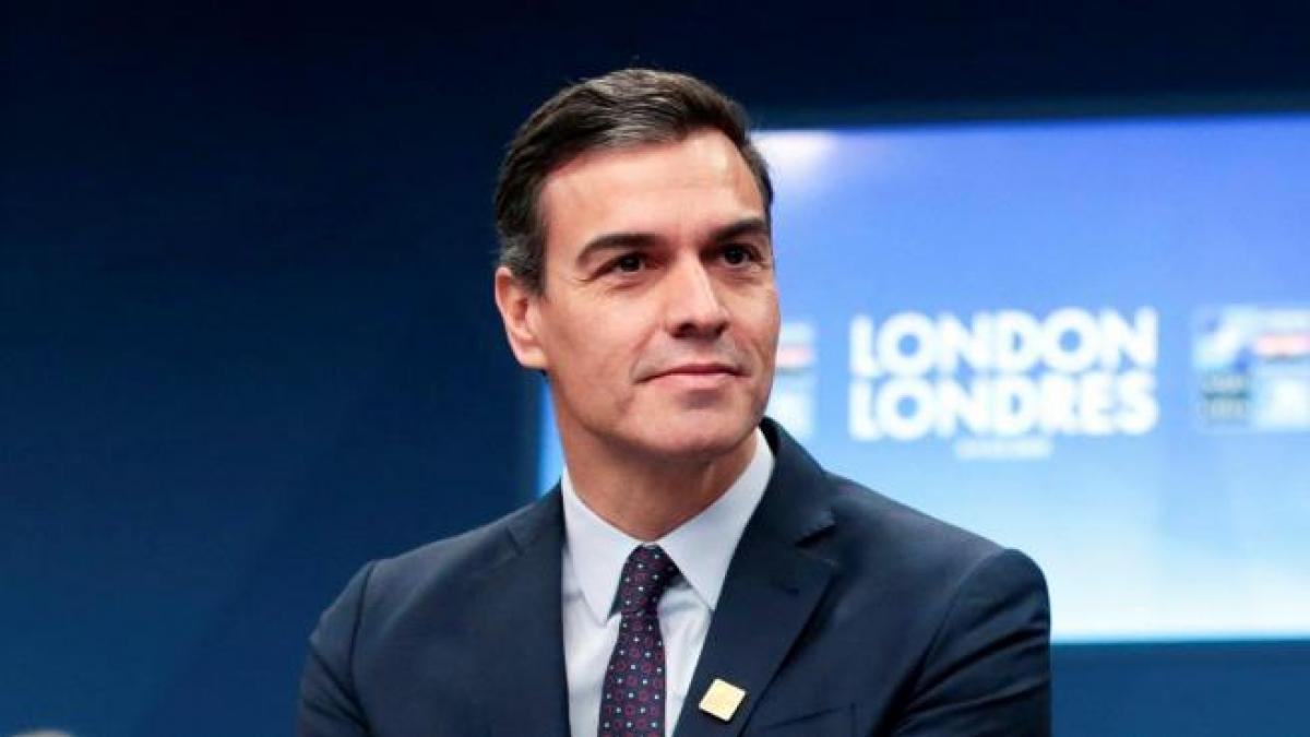 """Sánchez asegura que el acuerdo con ERC para su investidura será """"público"""""""