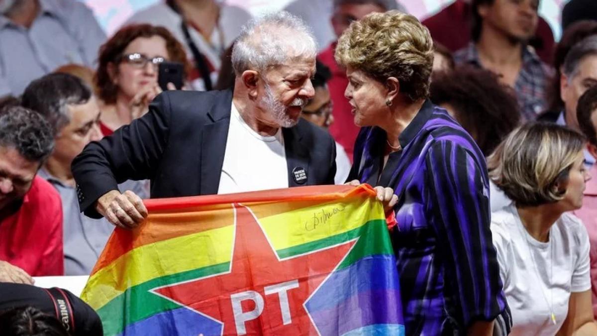 Lula da Silva - Últimas noticias de Lula da Silva en 20minutos.es