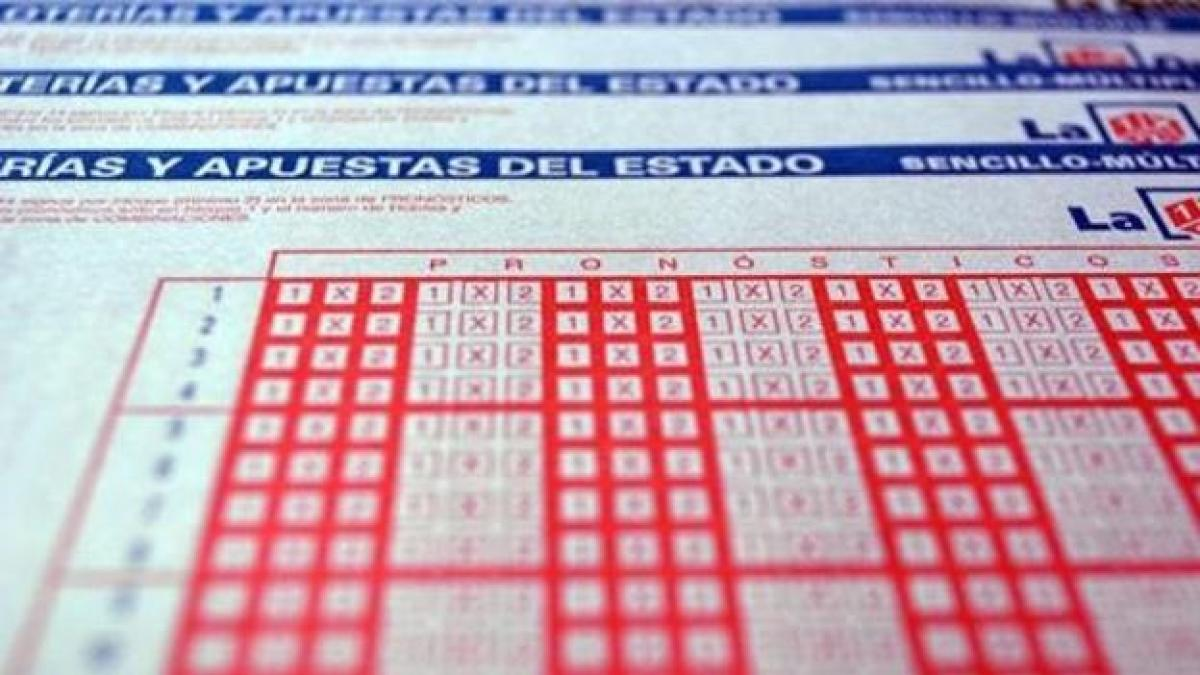 Apuestas De Porno loterías y apuestas del estado - Últimas noticias de