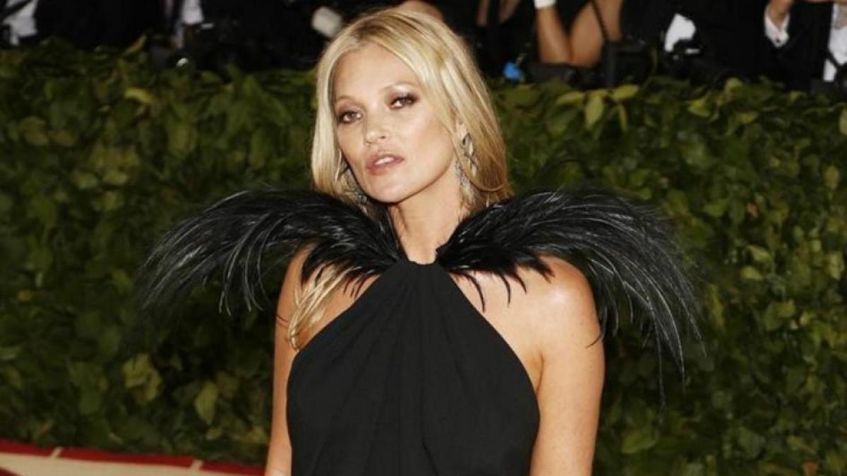 Los tres momentos más polémicos de Kate Moss