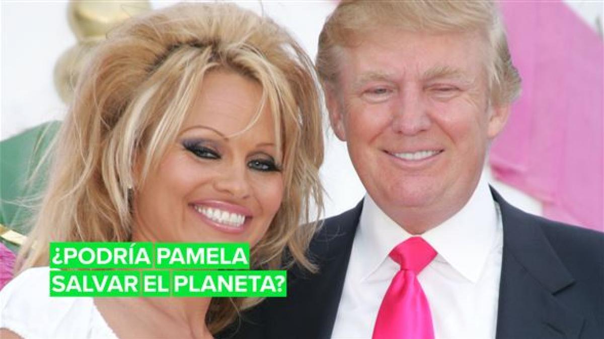 El plan de Jane Fonda para convencer a Trump y salvar el planeta