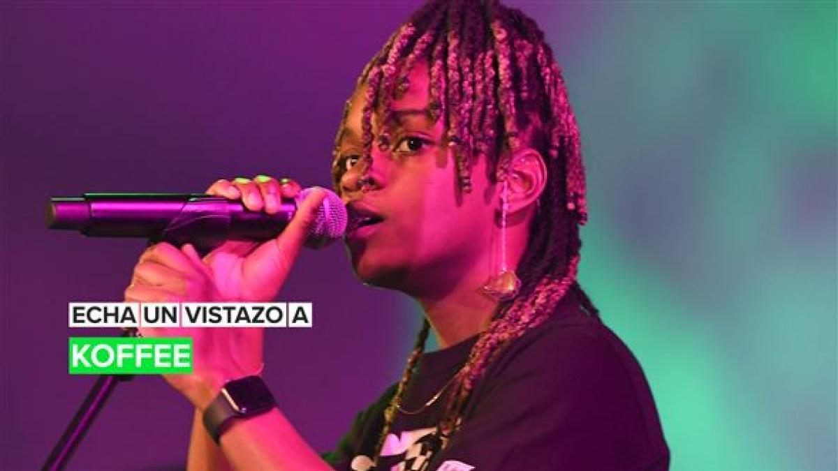 Descubre a la nueva estrella del reggae