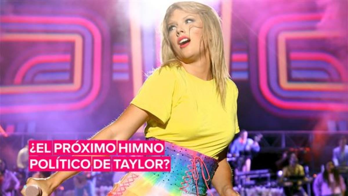 Taylor Swift lanzará una nueva canción con su documental de Netflix