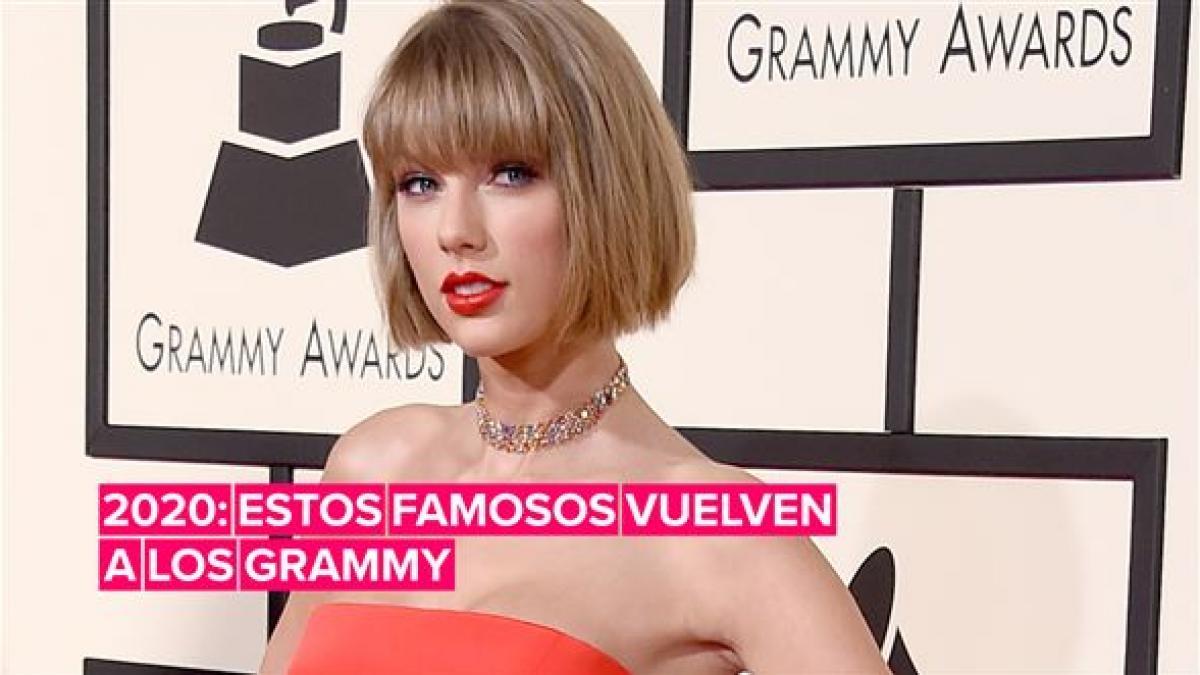 5 cosas que tenemos muchas ganas de ver en los Grammy