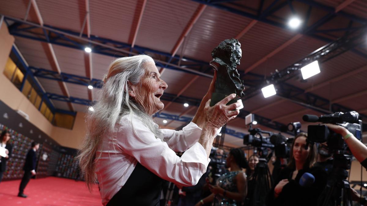 Los grandes triunfadores de los Goya 2020