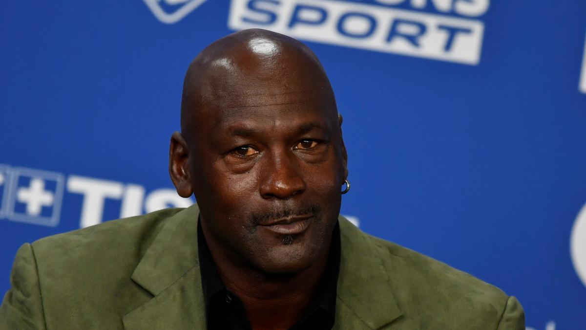 Michael Jordan últimas Noticias De Michael Jordan En 20minutos Es