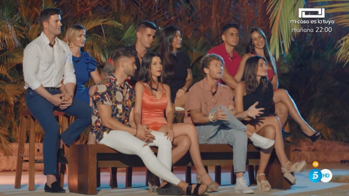 TEST: ¿Qué participante de 'La isla de las tentaciones' eres?