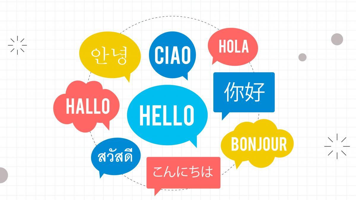 Image España mejora en el aprendizaje de idiomas extranjeros, pero sigue suspendiendo