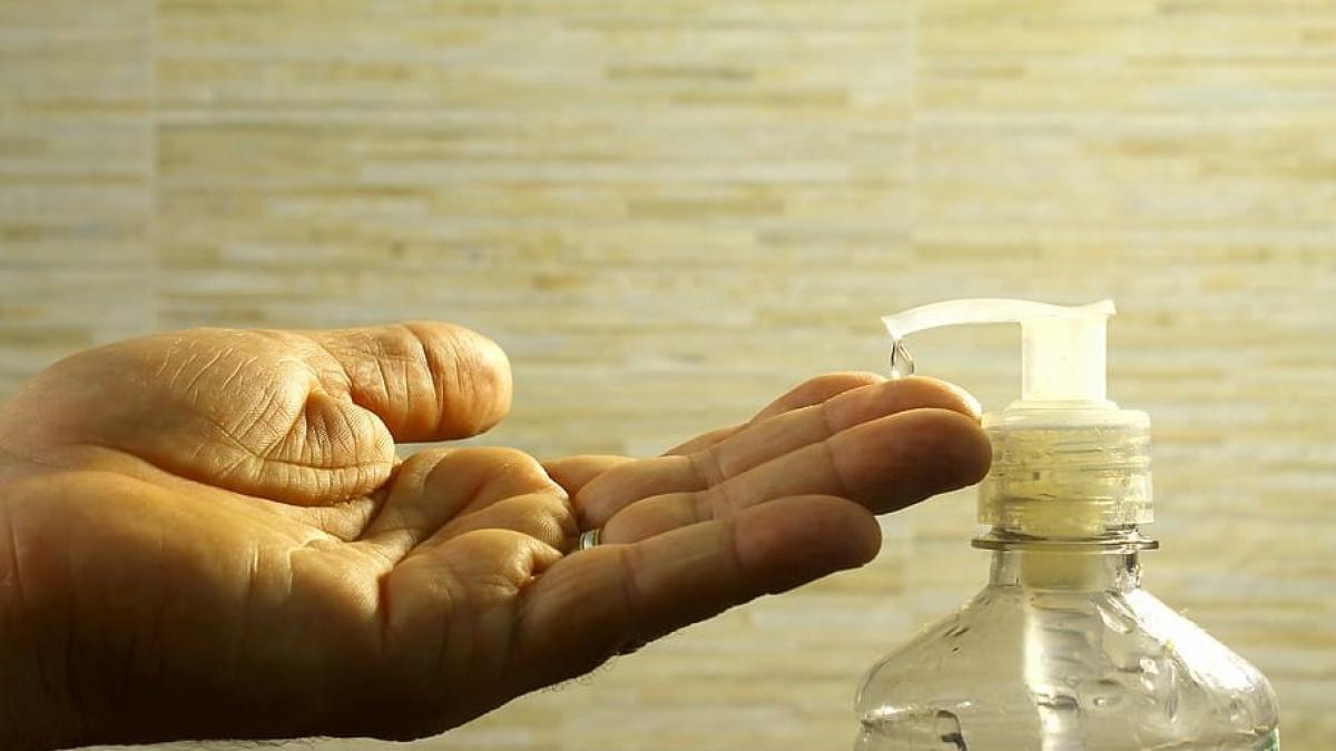 """El nuevo gel desinfectante de Mercadona """"eficaz contra virus"""""""