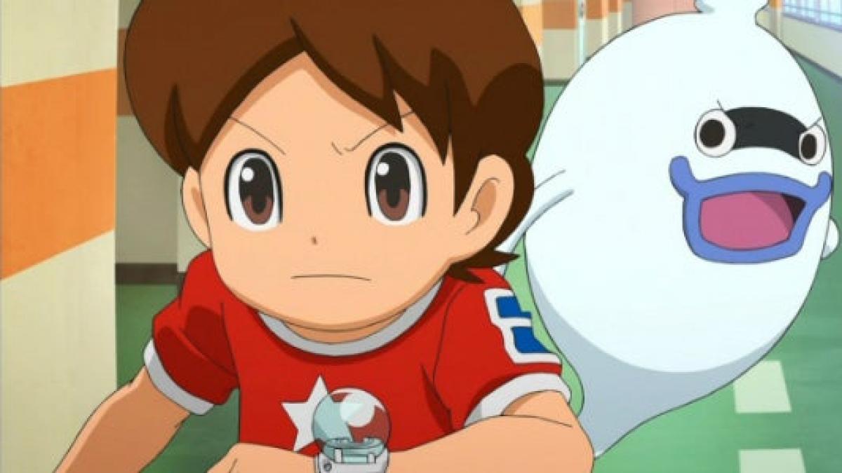 La voz de Nathan, de la serie infantil 'Yo-Kai Watch', manda un mensaje para animar a los niños durante la cuarentena