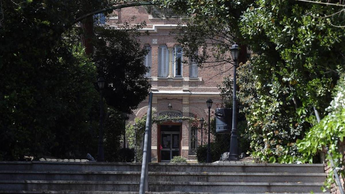 La residencia de mayores de San Celedonio, en Madrid, pide ayuda urgente ante su situación por el coronavirus