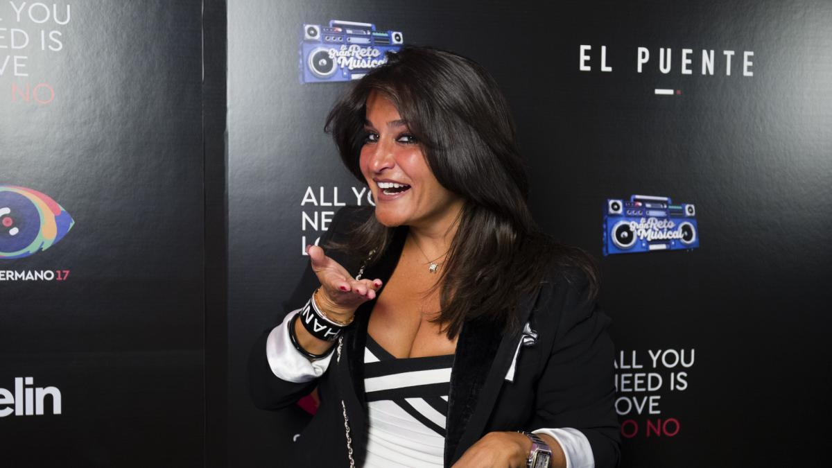 Aida Nizar Desnuda aída nizar - Últimas noticias de aída nizar en 20minutos.es