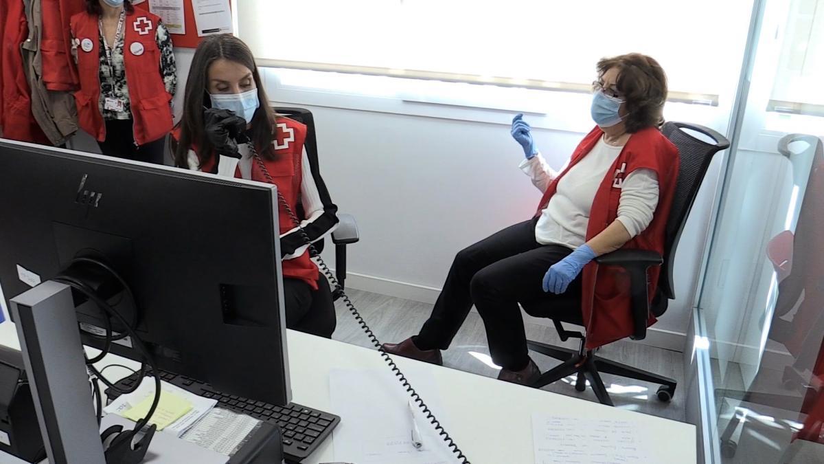 Cruz Roja Últimas noticias de Cruz Roja en 20minutos.es