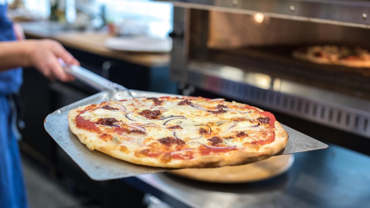 Las 50 Mejores Pizzerías de Europa 2020, cinco de ellas españolas
