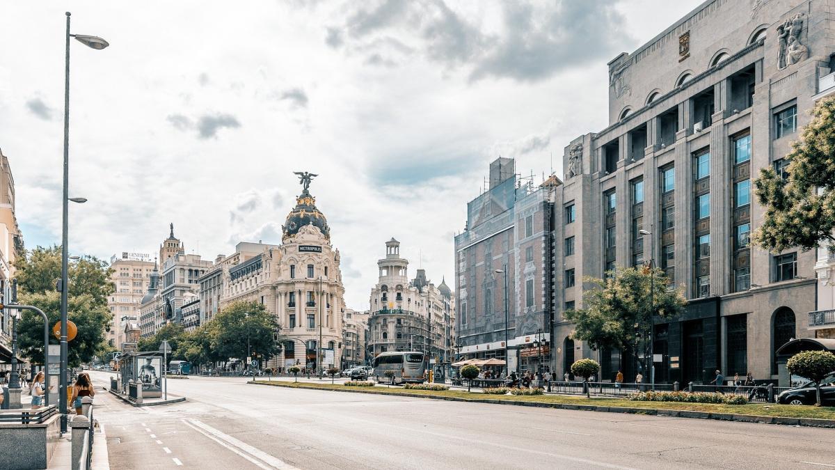 Horario del toque de queda en Madrid durante el estado de alarma en España