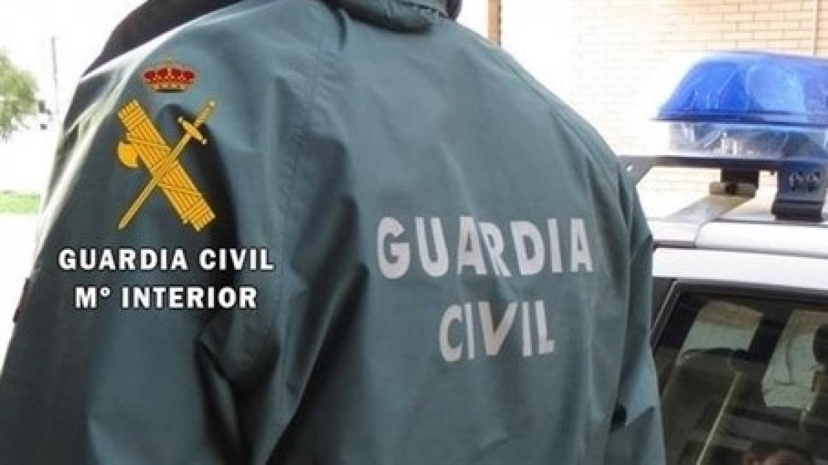 Nueve meses de cárcel para un guardia civil por discutir con su superior