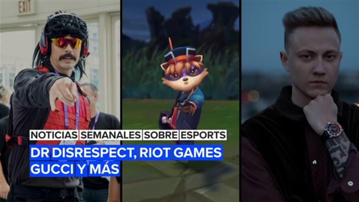 Riot League Of Legends