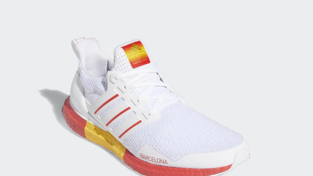 Adidas Barcelona