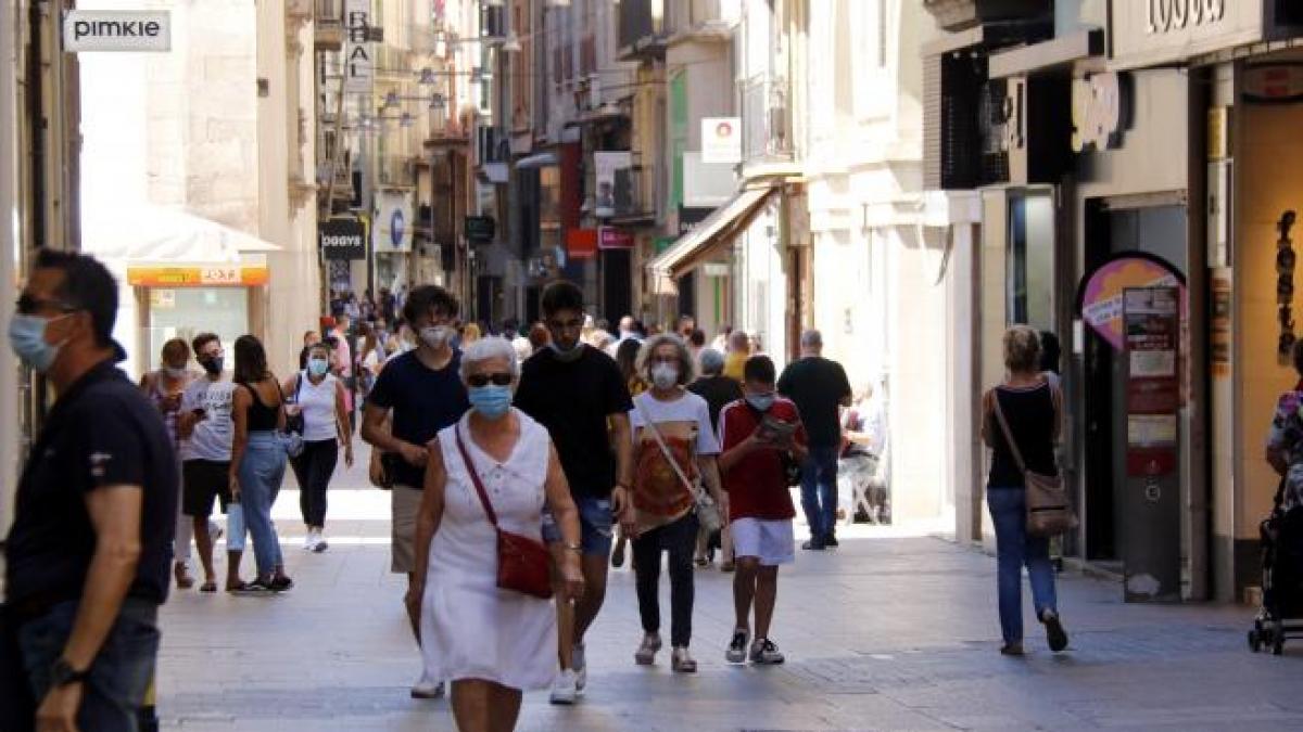 Horario del toque de queda en Galicia durante el estado de alarma en España