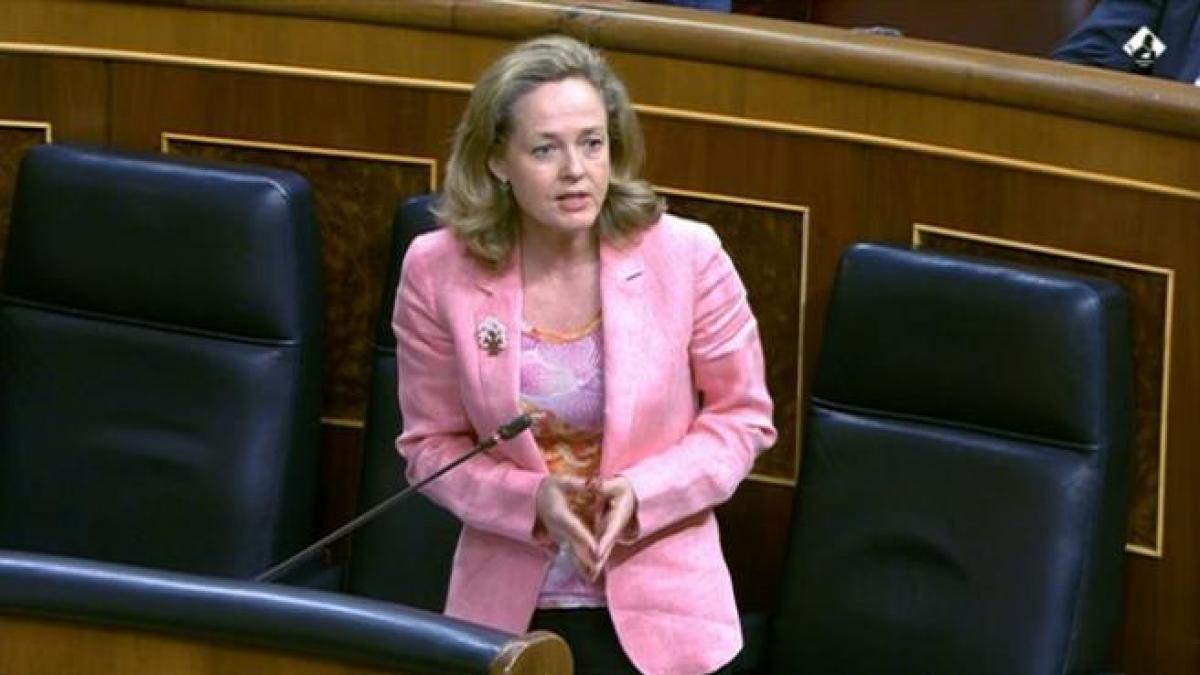 La ministra Calviño conocerá este jueves si es la nueva presidenta del Eurogrupo: tendrá el apoyo de Francia y Alemania