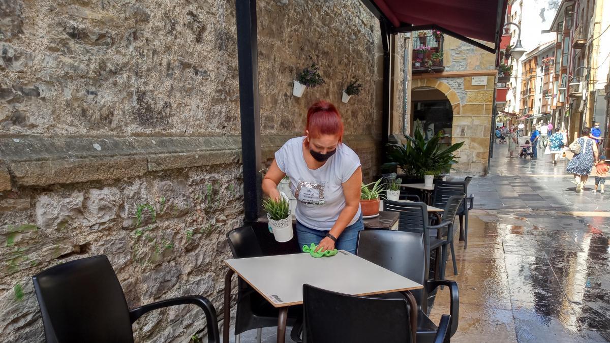 Coronavirus.- Marbella exime del pago de tasa a negocios que no hayan usado las terrazas tras estado de alarma 1