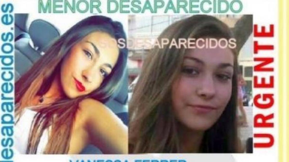 Prisión permanente revisable para el asesino y violador de la adolescente de 15 años Vanessa Ferrer