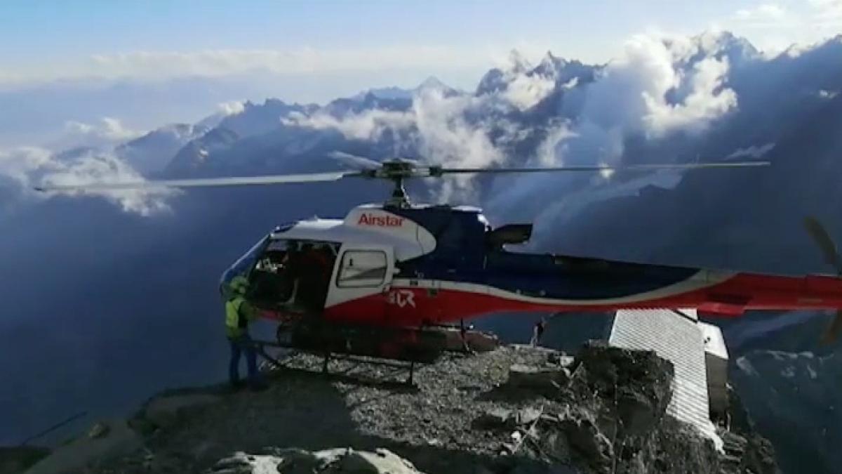 Los Alpes - Últimas noticias de Los Alpes en 20minutos.es