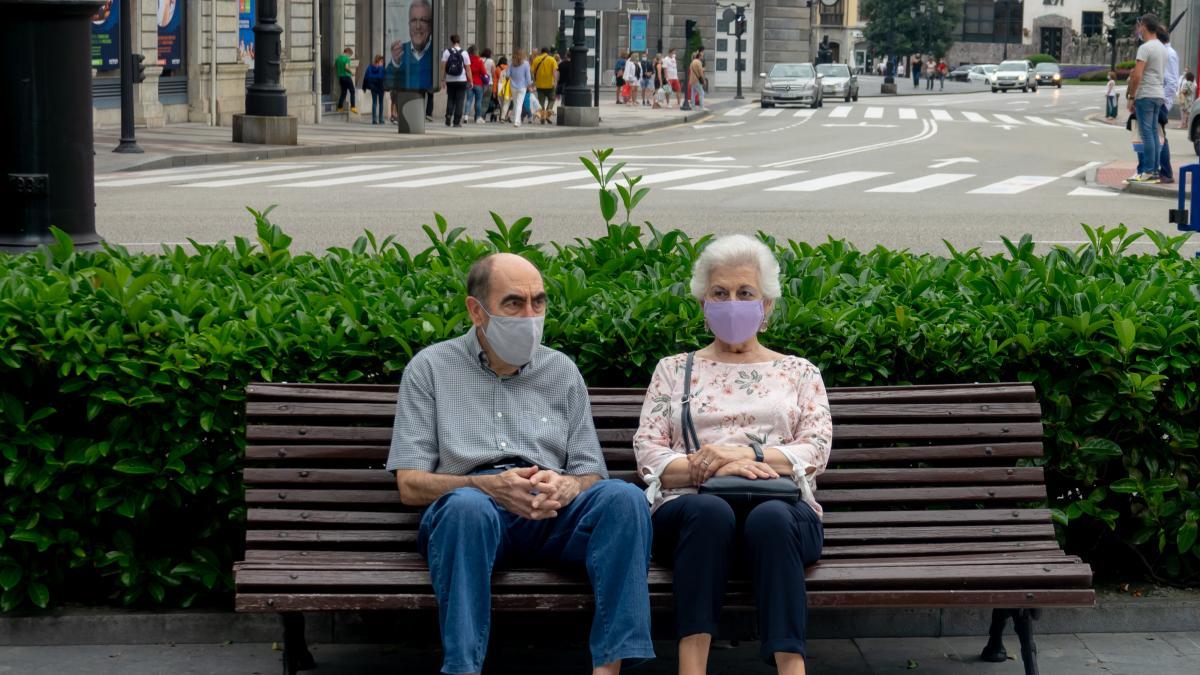 Tres datos que explican las diferencias entre hombres y mujeres frente al coronavirus