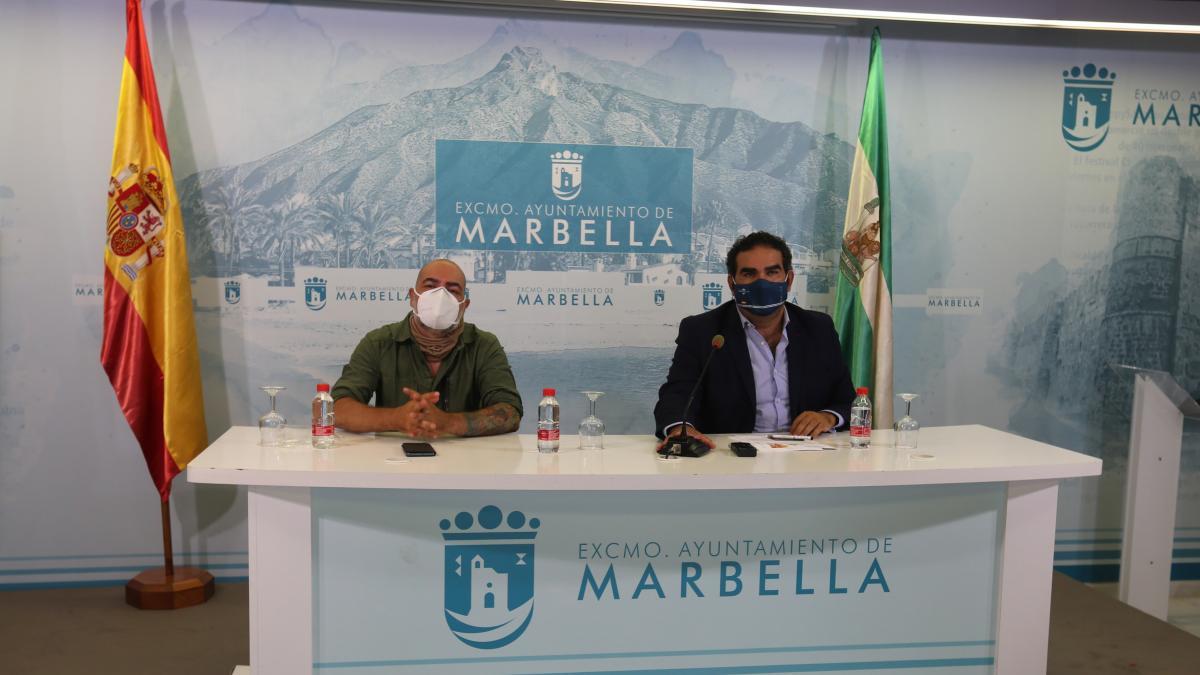 Marbella albergará este fin de semana el Congreso de Yoga de la Costa del Sol con medidas higiénico-sanitarias 2