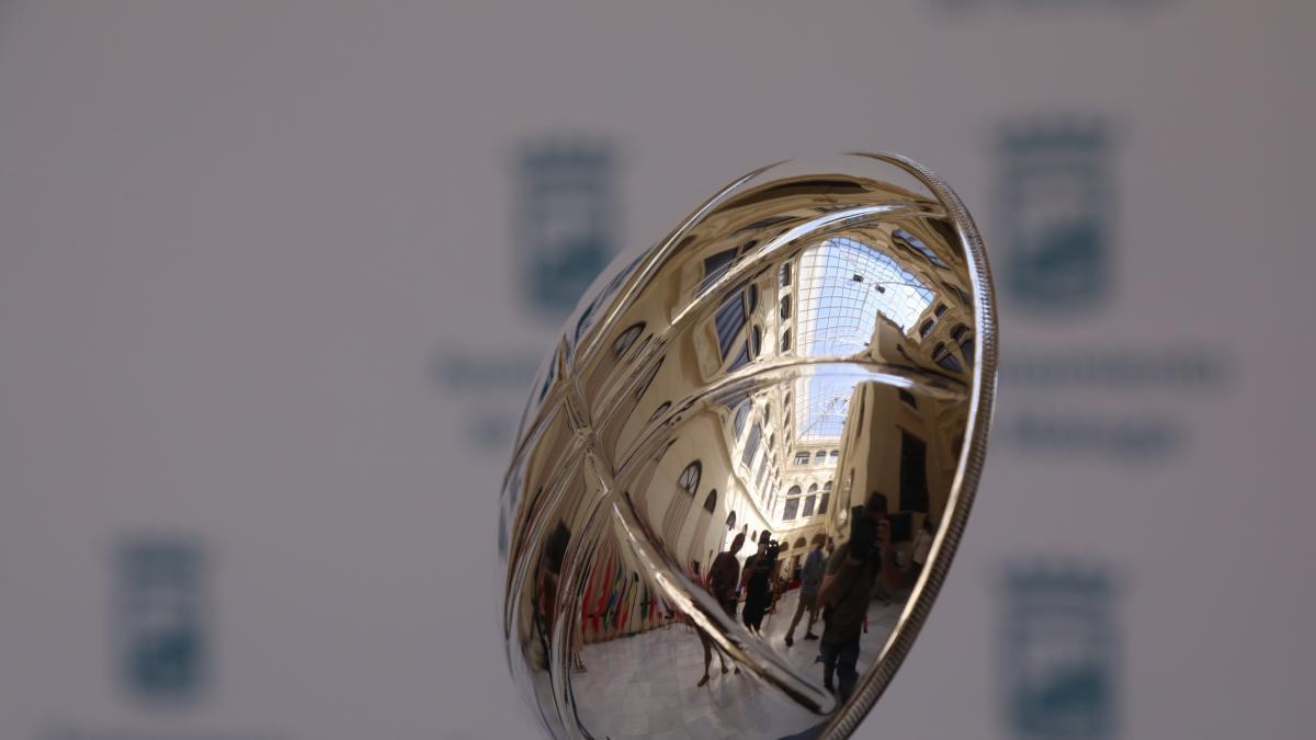 El Unicaja y Coosur Real Betis jugarán la Copa de Andalucía de Baloncesto 1