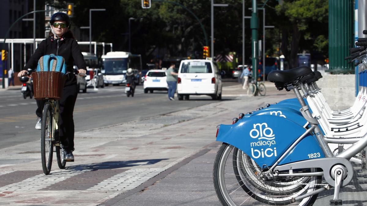 El PSOE presenta enmiendas a la ordenanza de movilidad para garantizar la seguridad de los ciclistas 1