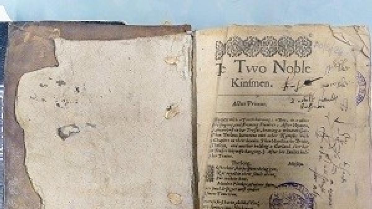 Libros y documentos con historia - cover