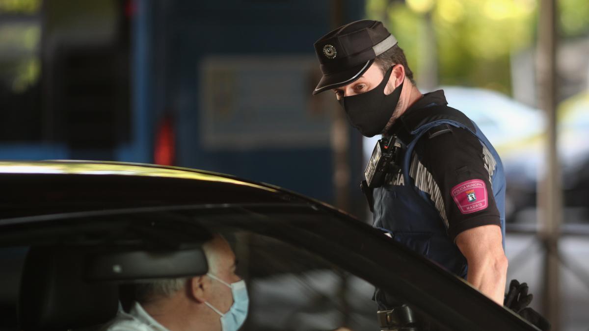 Madrid amplía a otras ocho zonas las restricciones por Covid-19 mientras Illa reclama cerrar toda la capital