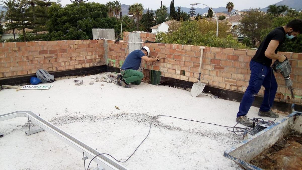 Las obras del nuevo centro de salud de San Pedro Alcántara se reanudan tras desbloquearse el proyecto 2