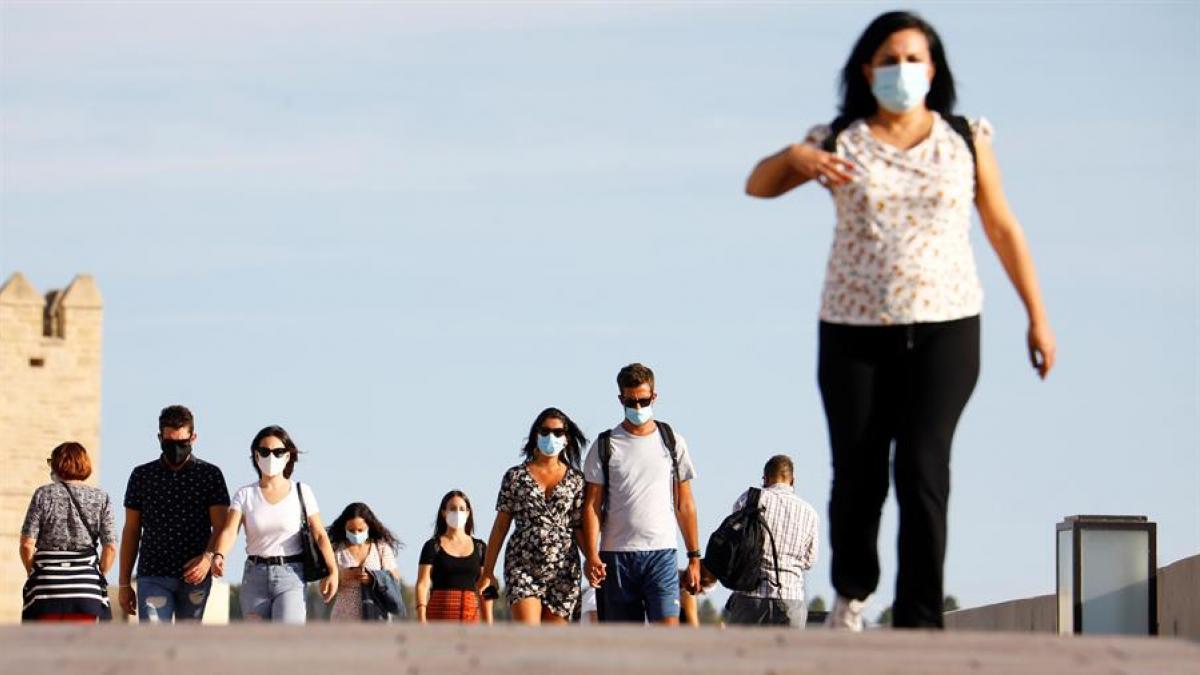 Horario del toque de queda en Andalucía durante el estado de alarma en España