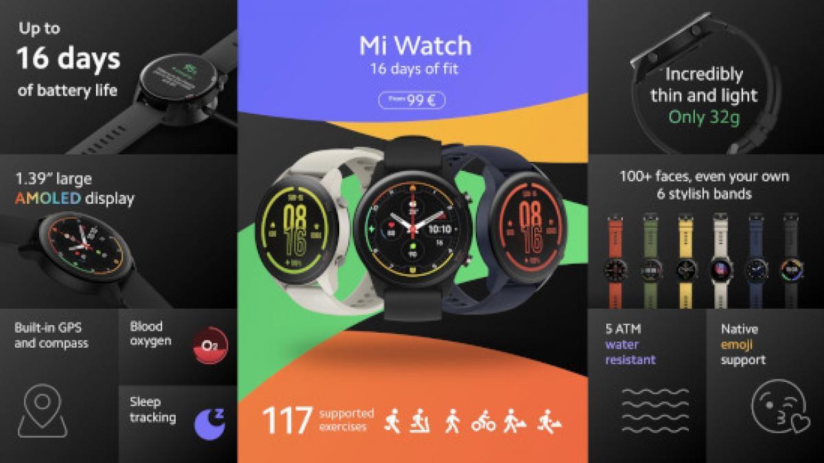 Xiaomi revalida su recorrido a buen precio con el Mi 10T Pro, el Mi 10T y el Mi 10T Lite y avanza que traerá el Mi Watch