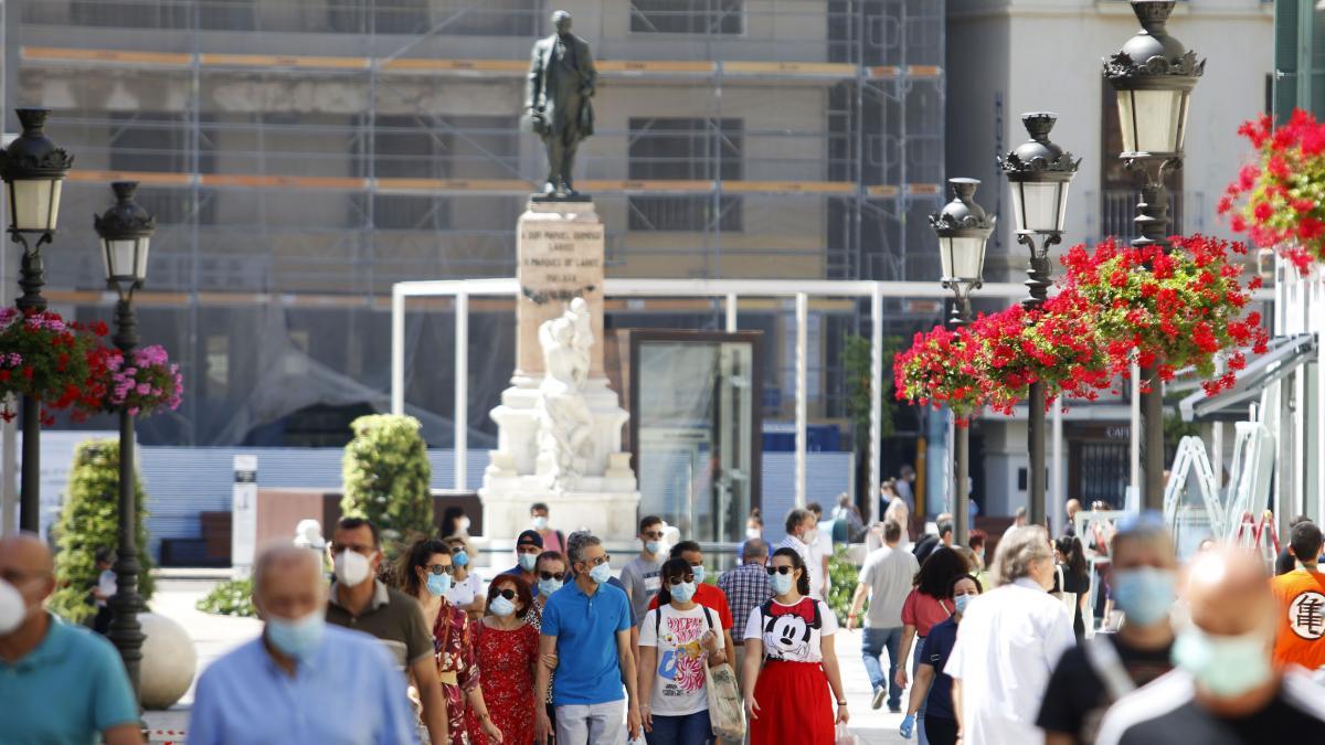 La UMA inicia este jueves la encuesta para conocer la realidad social de Málaga y su área metropolitana 2