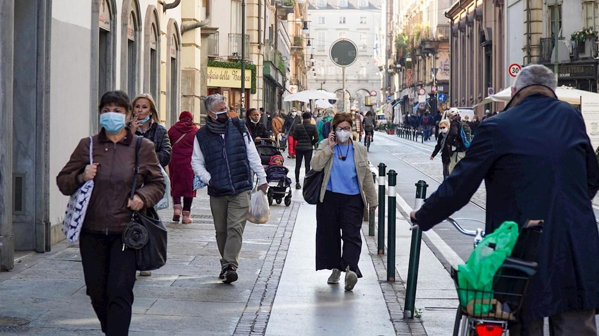 Horario del toque de queda en Castilla-La Mancha durante el estado de alarma en España