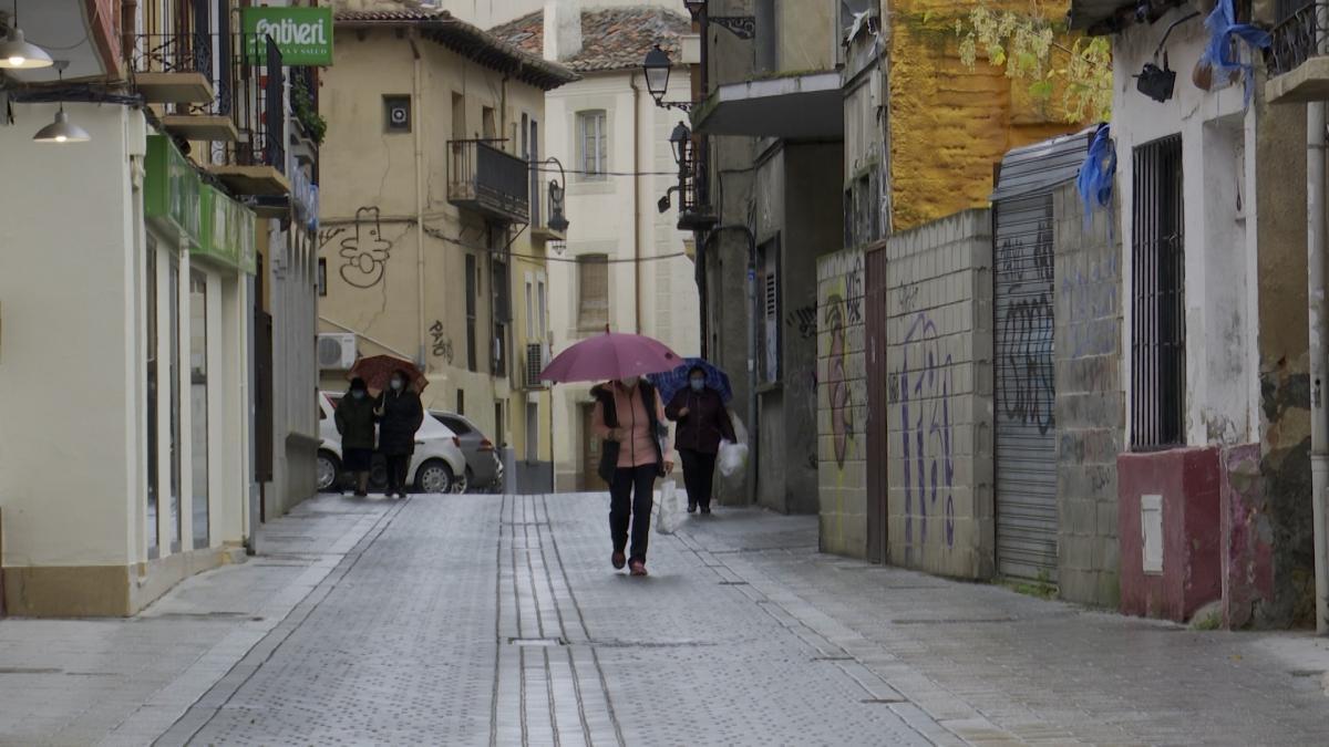 Listado de localidades confinadas perimetralmente en España