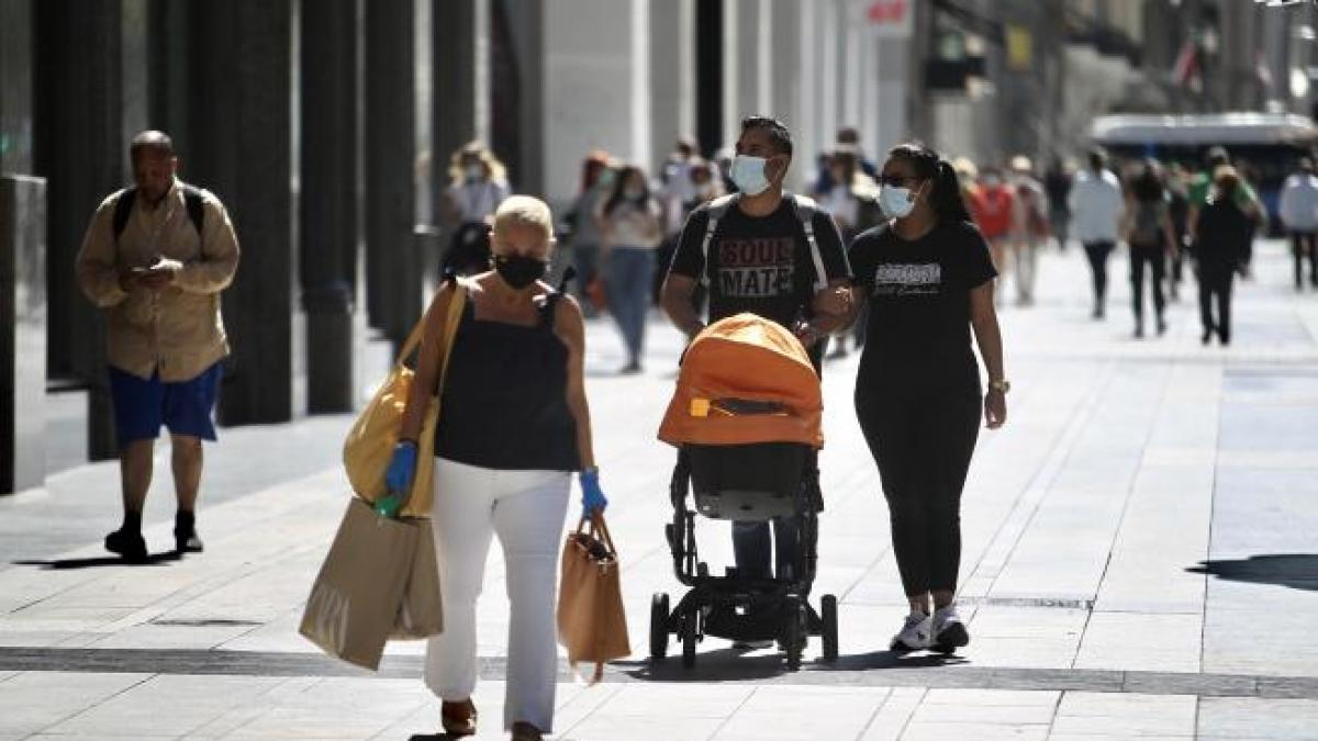 Horario del toque de queda en Castilla y León durante el estado de alarma en España