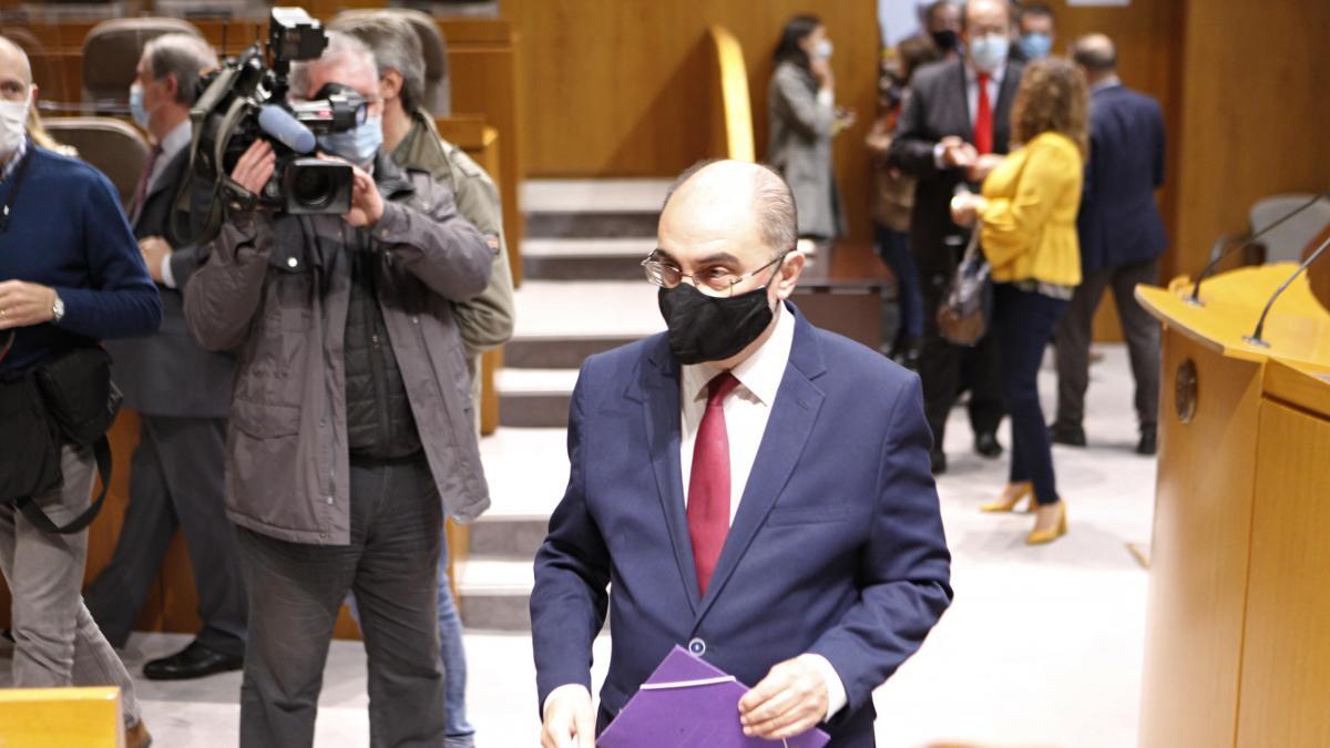 Aragón y Asturias decretan desde este martes el confinamiento perimetral de sus territorios