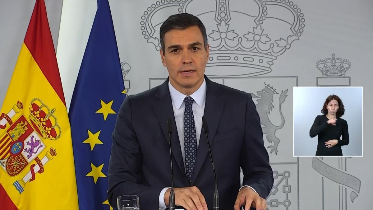 Estado de alarma en España: ¿por qué Canarias no tiene toque de queda?