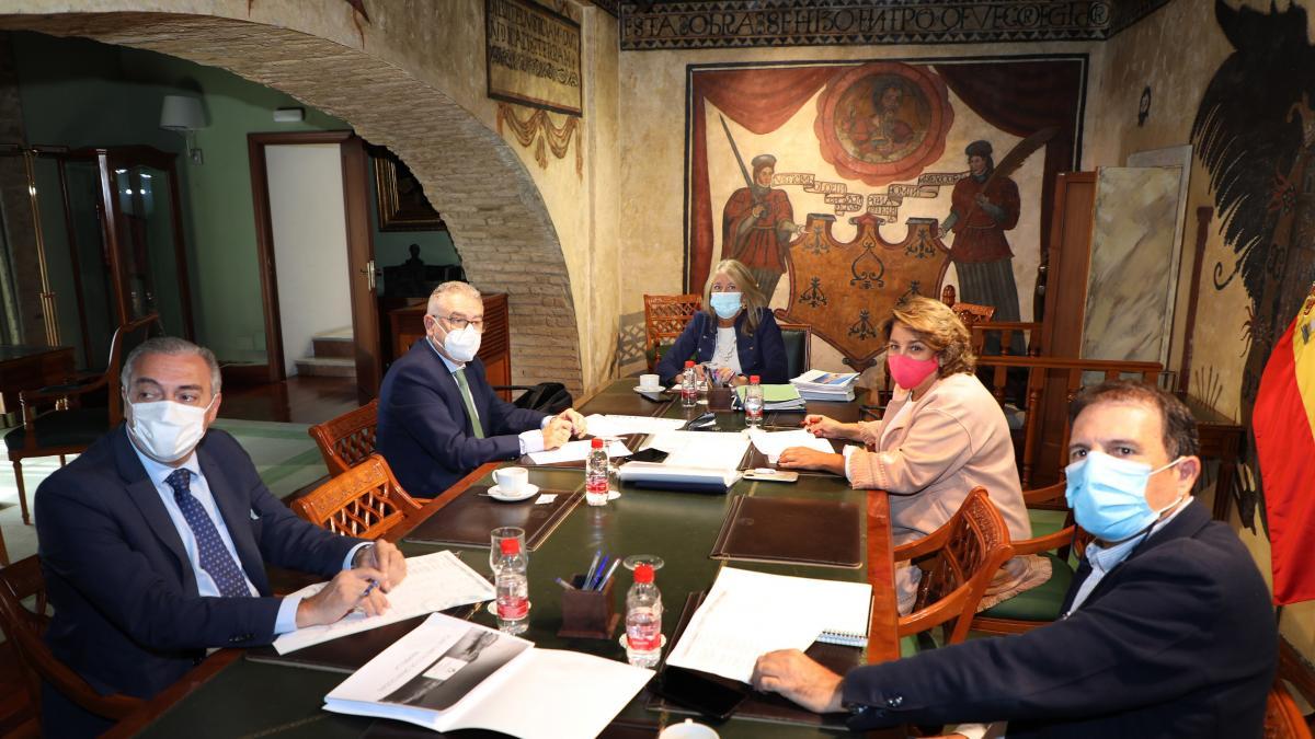 Turismo.- Perfilan proyecto que presentará Marbella en el marco de líneas de subvenciones para Grandes Ciudades 2