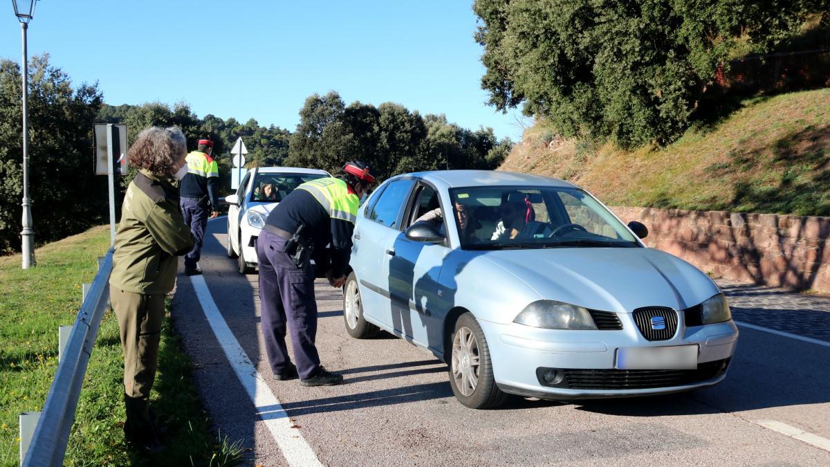 El Govern estudia un confinamiento de fin de semana en Cataluña
